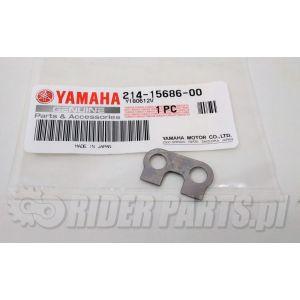 Podkładka zabezpieczająca śrub blokady kickstartera Yamaha 214-15686-00-00